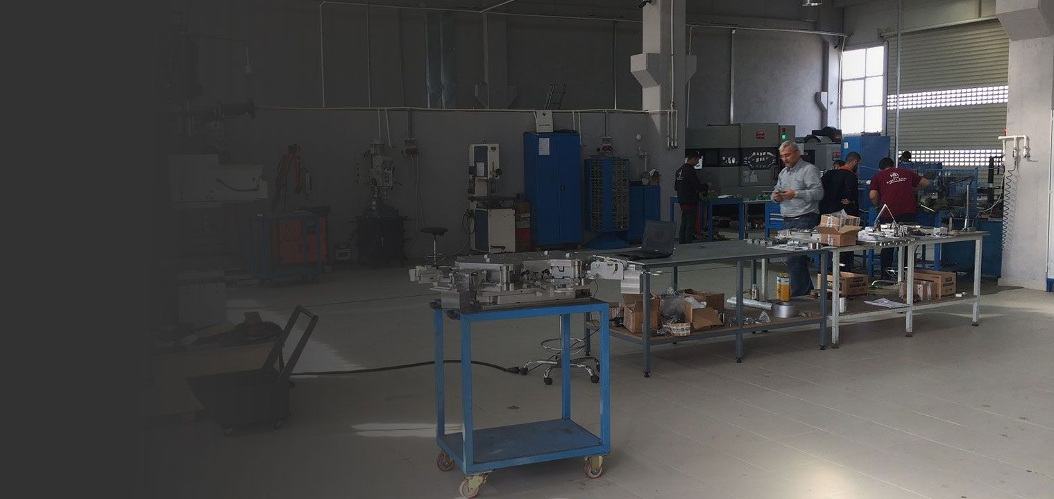Mould Design and Manufacture